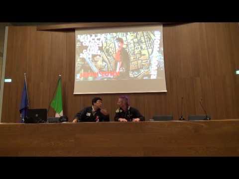 Lucca 2014: Toshio Maeda parla di manga hentai