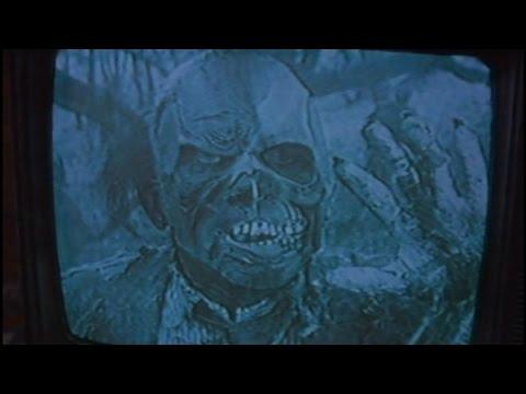 Телемертвецы фильм ужасов 1987 год. The Video Dead