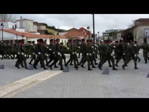 Mafra Palace military school, Portugal