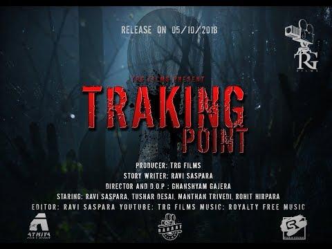 TRAKING POINT || HORROR 2018 || TRG FILM