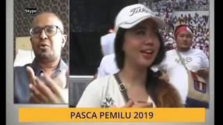 Cerita Sebalik Berita: Pasca PEMILU 2019