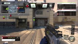 3/8 NA Pro Division Team EnVyUs vs Team eLevate - Call of Duty® World League