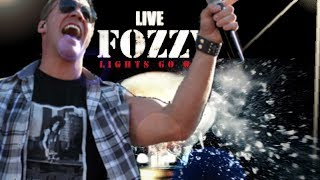 "Fozzy-""Lights Go Out"" Unofficial Music Video HQ"