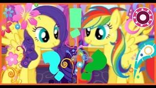Май литл пони Покупки для пони #1 Дружба - это чудо Мой маленький пони MLP