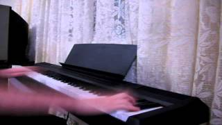 Theme of Prontera (Ragnarok Online Piano)