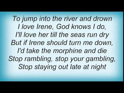 Leadbelly - (Good Night) Irene Lyrics