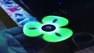 Spinner Dạ Quang Tuyệt Đẹp