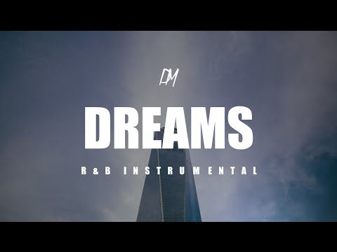 Dreams Slow Piano R&B  Hip Hop Beat Instrumental  Pore Muzic SOLD