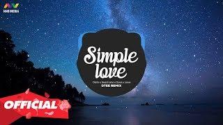 SIMPLE LOVE (DTee Remix) - Obito x Seachains x Davis x Lena