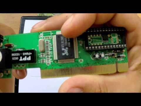 Как сделать правильную грозозащиту для Ethernet RJ45