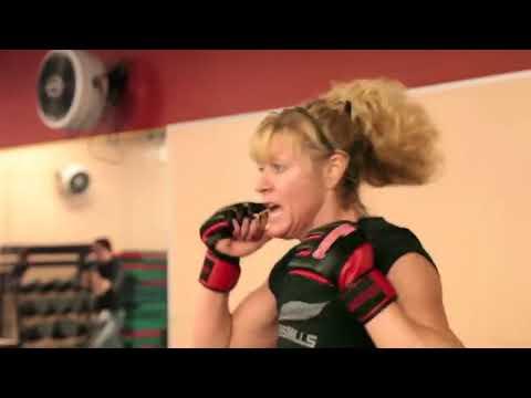 BODYCOMBAT At GoodLife Fitness
