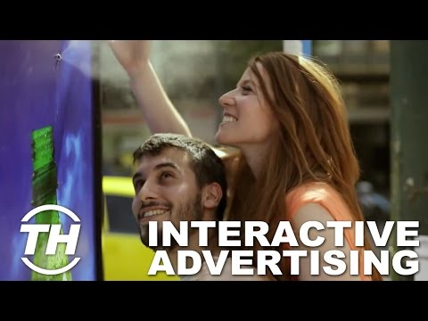 Top 4 Interactive Print Ads | Immersive Print Campaigns