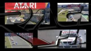 Race Pro - Laguna Seca Trailer HD (xbox 360)