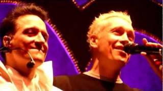 Die Ärzte Intro / WAMMW Dortmund 19.12.2011 Frauenkonzert