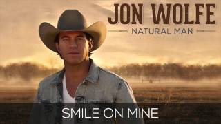 Smile on Mine - Natural Man - Official Track