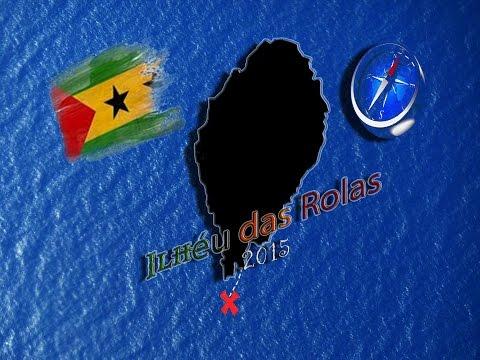 Ilhéu das Rolas - São Tomé e Príncipe (2015)