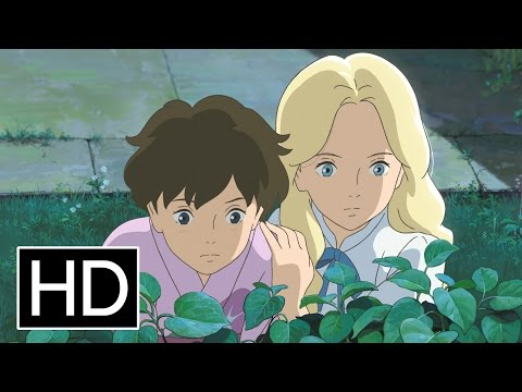 When Marnie Was There - Official Full online