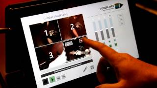 How to make a multitrack video with Vongplayer