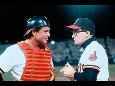 Wild thing movie theme cleveland indians by joa n jet t youtube - Cleveland indians pictures ...
