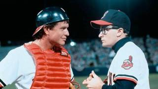 Wild Thing - Movie Theme Cleveland Indians by Joa n Jet t