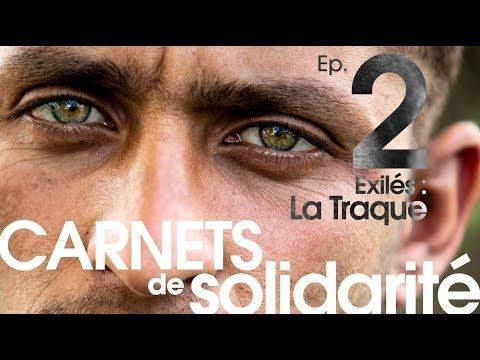 Exilés: la traque EP 02