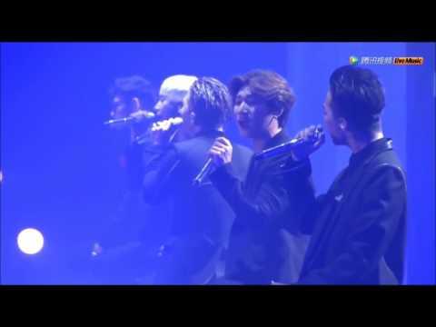 Presentación (Sub Español) + HARU HARU - BIG BANG (Final MADE In Seoul)