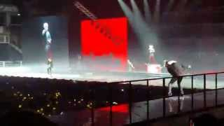 Video (fancam) BIGBANG 2015 WORLD TOUR [MADE] LIVE IN MALAYSIA - FANTASTIC BABY download MP3, 3GP, MP4, WEBM, AVI, FLV Juli 2018
