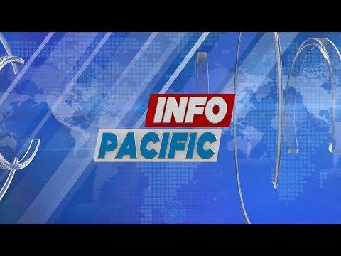 INFO PACIFIC 27 JANVIER 2020 présenté par Jean Fouchard DANGER - 3H (Jounal Kreyòl)