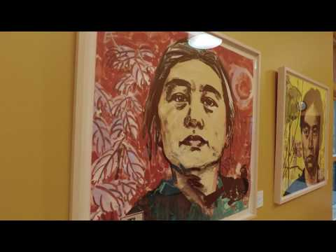 Cultural Conversations: An OSU Art Exhibit