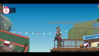 [SEGHTER] live getting over it