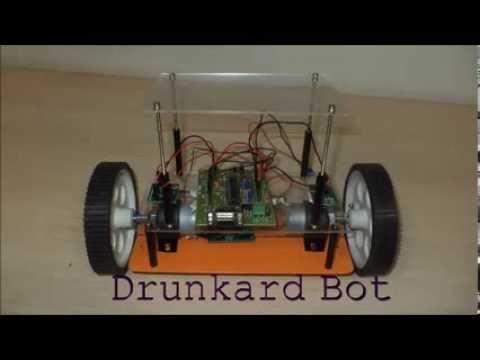 drunkard bot