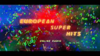 European Super Hits Online Radio Top 40 (02252012)