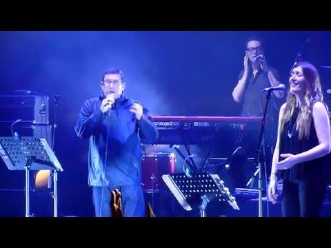 Paul Heaton & Jacqui Abbott - Caravan Of Love - Royal Albert Hall, London - March 2016