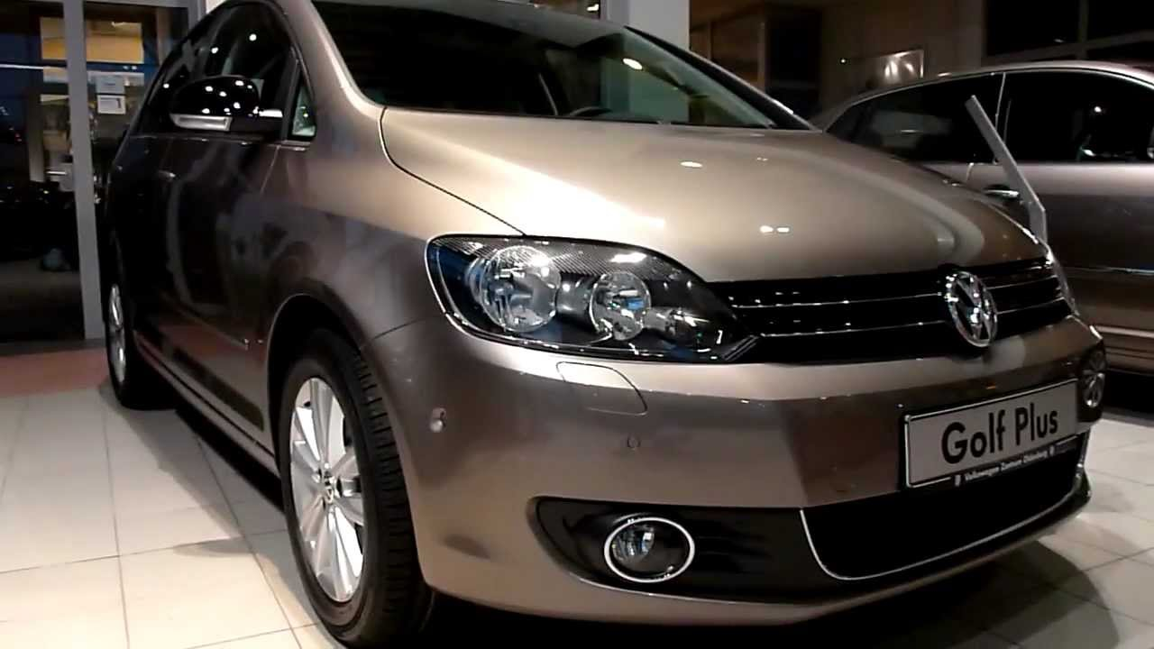 2012 vw golf plus exterior interior see also playlist youtube. Black Bedroom Furniture Sets. Home Design Ideas