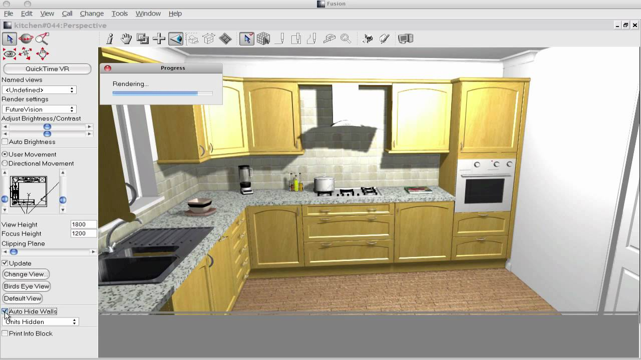 kitchen design software download 2020 fusion version 17 new features part 1 914