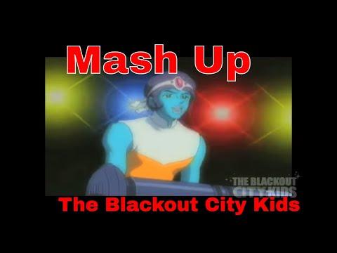 The Blackout City Kids re-mash