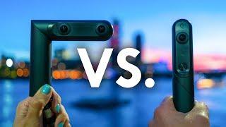 VR 180 vs. 360: What