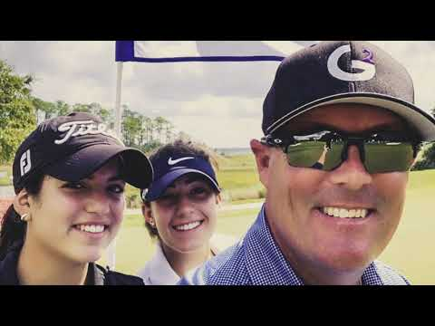 My First Week at The G2 Academy - Lindsey Byer