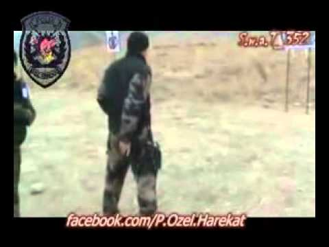 Polis Özel Harekat Erzincan