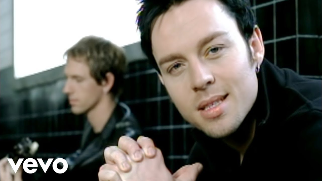 Savage Garden   I Knew I Loved You (Official Video)