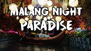 Download Video Malang Night Paradise - KEREN GILA ! Gemerlap Dunia Malam di Kota Malang MP3 3GP MP4