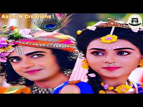 #राधाकृष्ण Radha Krishna Status Full Screen, Radha Krishna Whatsapp Status Full Screen
