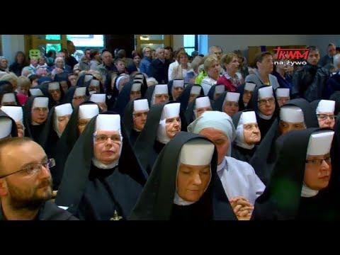 Odpust ku czci św. Brata Alberta w Sanktuarium Ecce Homo w Krakowie