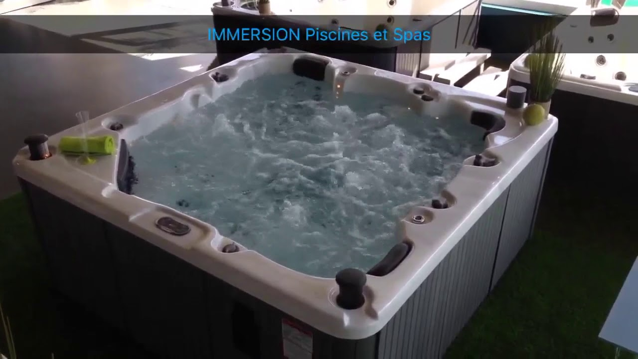 Immersion Piscines Et Spas video immersion piscines et spas bourg en bresse