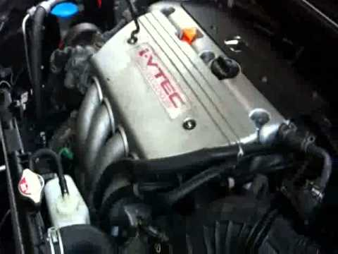Acura TSX Engine YouTube - Acura tsx engine