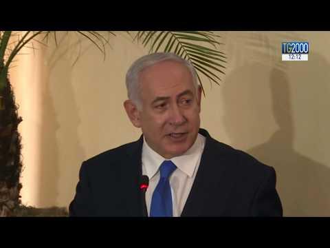 Israele, Romania Sposta Ambasciata A Gerusalemme. Primo Paese Europeo