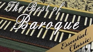 The Best of Baroque - Best of Early Music