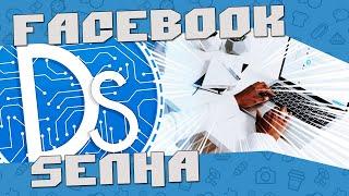 Como Recuperar Senha do Facebook / Sem Número Ou E-mail