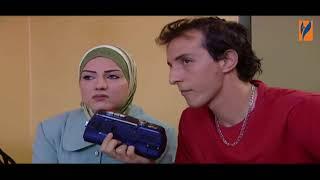سلطة و خطة لكشف الاعيب رمزية هالعايبة ! محمد اوسو اقوى مشاهد مسلسل كسر الخواطر