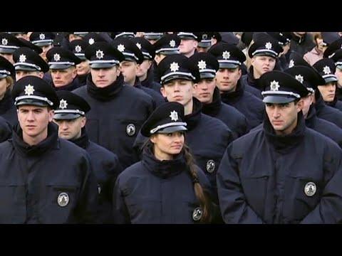 почему нет набора в полицию действия гибридного
